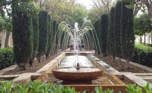 Gardens to explore